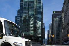 Toronto  suburbs Stock Photos