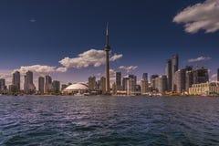 Toronto szczegóły Zdjęcia Stock