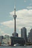 Toronto-Turm lizenzfreies stockfoto