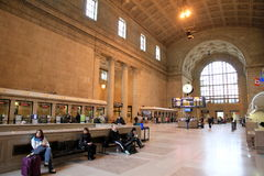 Toronto Union Station Royalty Free Stock Photography