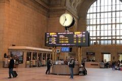 Toronto Union Station Stock Image