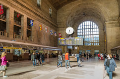 Toronto Union Station Royalty Free Stock Photography