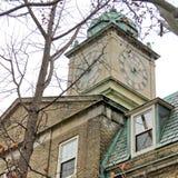 Toronto-Universität Sir Daniel Wilson Residence 2016 Stockfotos