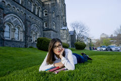 Toronto universities Stock Photography