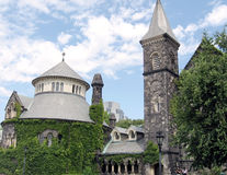 Toronto University Croft Chapter House 2009 Royalty Free Stock Photo