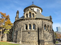 Toronto University view of Croft Chapter House 2016 Royalty Free Stock Images