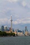 Toronto van het westen Stock Foto's