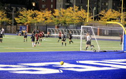 Toronto Varsity Stadium Royalty Free Stock Photography