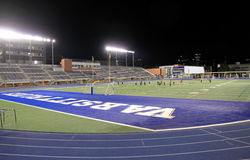 Toronto Varsity Stadium Stock Photos