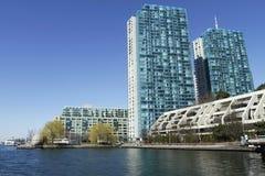 Free Toronto Waterfront At Down Town Stock Photos - 28461643