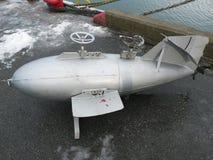 torpedo Stockfotos