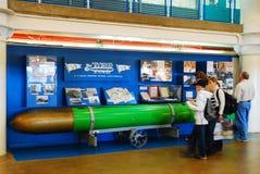 Torpedo-Fabrik, Arlington VA Lizenzfreies Stockbild