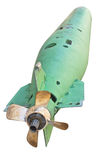 Torpedo Royalty Free Stock Photo