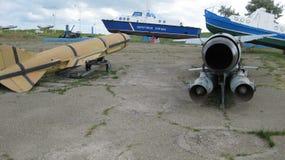 Torpedo Royalty Free Stock Images