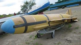 Torpedo Stock Photos