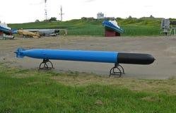 Torpedo Royalty Free Stock Photos