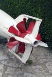 Torpedowy śmigło Zdjęcia Stock