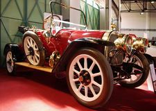 torpille de 1911's Opel Photo libre de droits