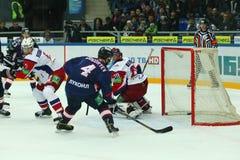 Torpille-Lokomotiv Image libre de droits