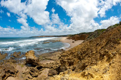 Torquay beach - Australia Stock Images
