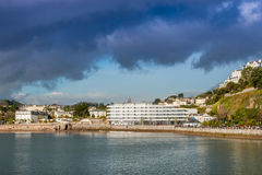 Torquay Beach Royalty Free Stock Images
