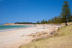 Torquay Victoria Australia Royalty Free Stock Photos