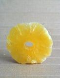 Torr ananas royaltyfri foto