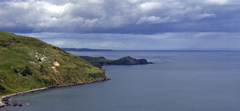 Torr Head, Antrim Coast Royalty Free Stock Image