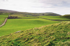 Torr Head. Northern Irealnd Royalty Free Stock Image