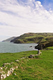 Torr Head. Northern Irealnd Stock Image