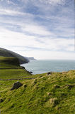 Torr Head. Northern Irealnd Royalty Free Stock Photo
