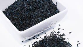 torr tea Royaltyfri Bild