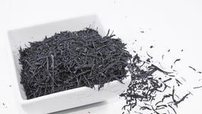 torr tea Royaltyfria Bilder