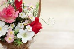torra blommor Royaltyfria Bilder