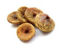 torra figs royaltyfri bild