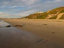 Torrance Beach, Los Angeles, Kalifornien Stockbilder