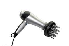 torrare hår Fotografering för Bildbyråer