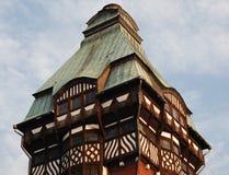 Torre Fotos de archivo libres de regalías