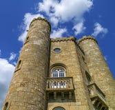 Torre Imágenes de archivo libres de regalías
