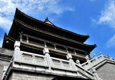 Torre 3 de China Imagenes de archivo