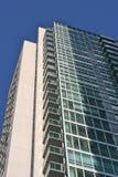 Torre 4 del condominio foto de archivo libre de regalías