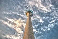 Torre Immagine Stock Libera da Diritti