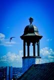 Torre Foto de Stock Royalty Free
