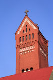 Torre Fotografia Stock