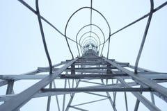 Torre Fotografia Stock Libera da Diritti