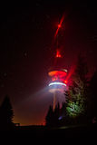 A torre 2 Fotos de Stock Royalty Free