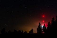 A torre Fotos de Stock Royalty Free