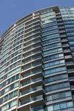 Torre 5 del condominio Imágenes de archivo libres de regalías