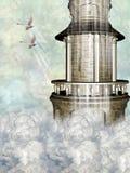 Torre Ilustração Royalty Free