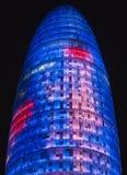 Torre 8 di Agbar Immagini Stock